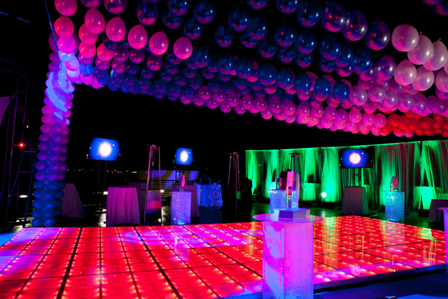 colors-party-prom-scottsdale-phoenix-lights-dj