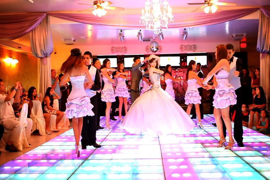 Party Illuminations Party
